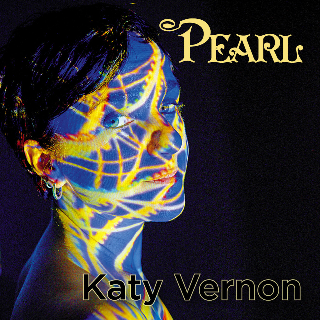 Pearl Single Cover
